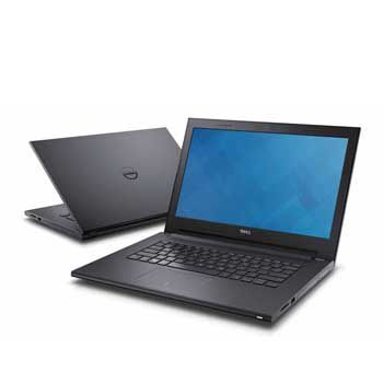 Dell Inspiron 14-3476 (N3476A)Black