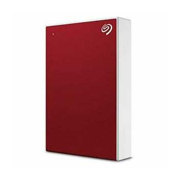 4Tb SEAGATE- Backup Plus (STHP4000403) (Đỏ)