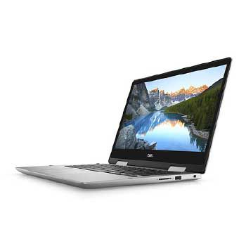 Dell Inspiron 14-5482 (C4TI5017W) (Silver)
