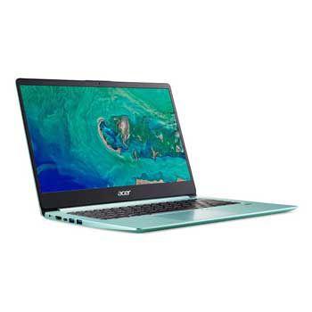 Acer SF114-32-P2SG (001) Aqua green