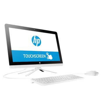 HP All in One 22-c0057d (4LZ23AA) (Trắng)