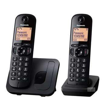 ĐIỆN THOẠI Panasonic KX-TGC 212