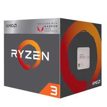 AMD Ryzen R3 2200G