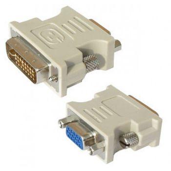 Đầu đổi DVI( 24+1)/(24+5) -> VGA