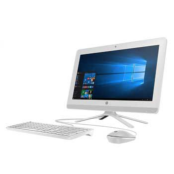 HP All in One 20-c403d-3JU96AA(Trắng)