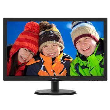 """LCD 21.5"""" PHILIPS 223V5QSB6"""