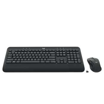 LOGITECH WIRELESS MK545