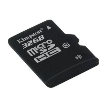 MICRO-SD 32GB KINGSTON CLASS 10