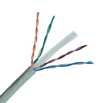 CABLE VINACAP CAT 6 UTP (305m)