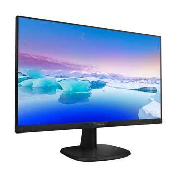 """LCD 23.8"""" PHILIPS 243V7QJAB"""