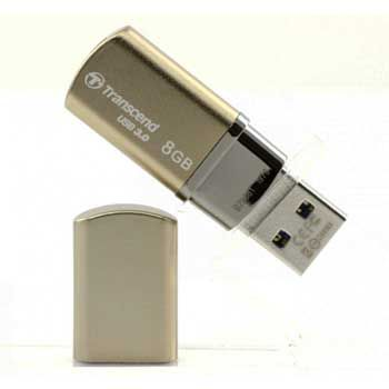 8GB TRANSCEND JF820 USB 3.0