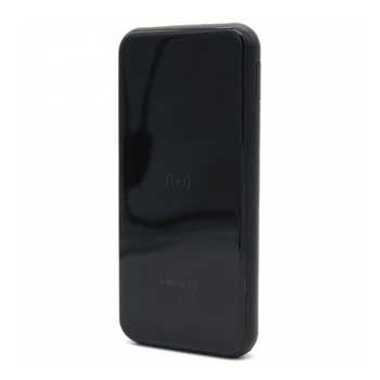 Sạc dự phòng PISEN Wireless 8000mAh (Dual Mode, Dual USB 2A Smart, LED)