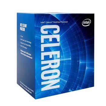 Intel Comet Lake Celeron G5905 (3.50GHz) Chỉ hỗ trợ Windows 10
