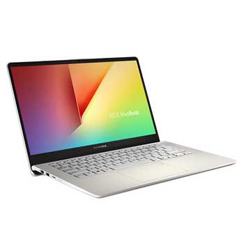 ASUS S330FA-EY004T (Silver metal)