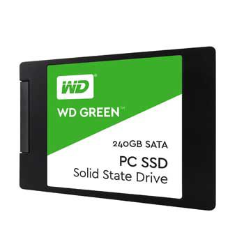 240GB WESTERN WDS240G2G0A