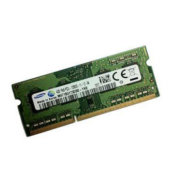 4GB DDRAM 3 1600 SAMSUNG (1.35V)
