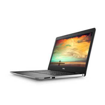 Dell Inspiron 14-3493 (N4I5122WA) (Silver)