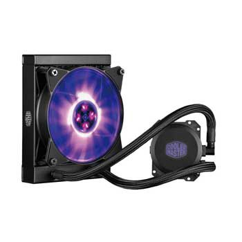 Fan Cooler Master MASTERLIQUID ML120L RGB