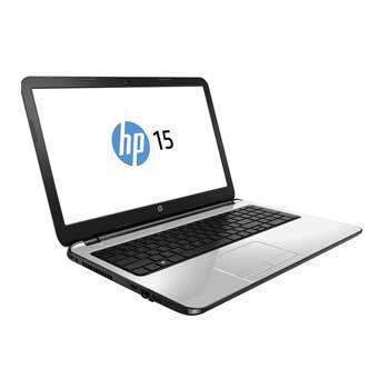 HP 15-da0047TU(4ME62PA) Black