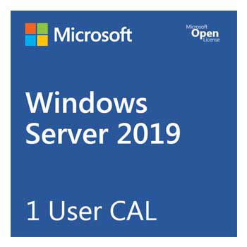 Windows Server CAL 2019 SNGL OLP NL UsrCAL R18-05768