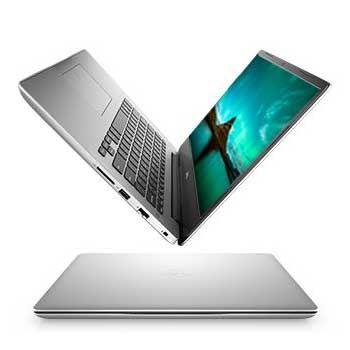 Dell Inspiron 14-5480 (X6C892 ) SILVER
