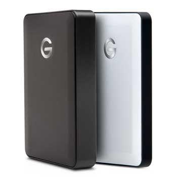 1TB G-technology USB -C