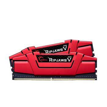 32GB DDRAM 4 2400 G.Skill-C15D32GVR(KIT)
