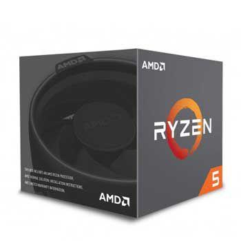 AMD Ryzen R5 1500X