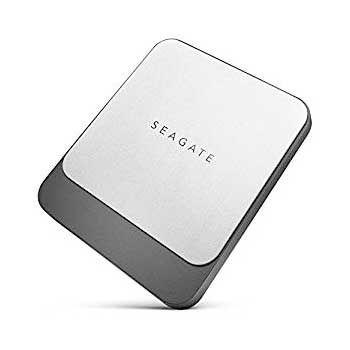 500GB SSD FAST SEAGATE STCM500401
