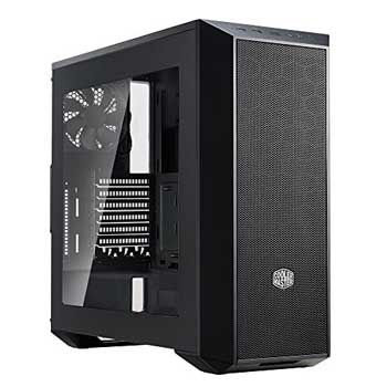 COOLER MASTER BOX 5 - BLACK WINDOW