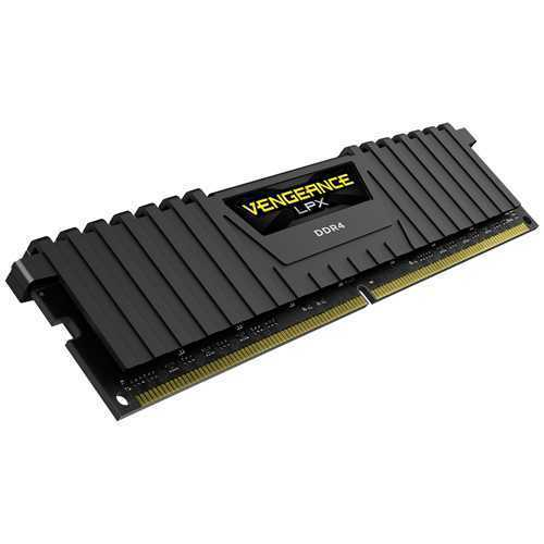 16GB DDRAM 4 2666 CORSAIR(KIT)