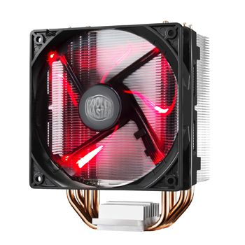 Fan Cooler Master HYPER 212 LED