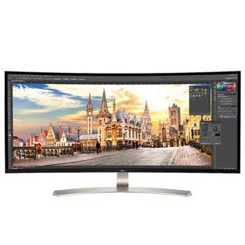 """LCD 38"""" LG 38UC99 (Màn hình cong)"""