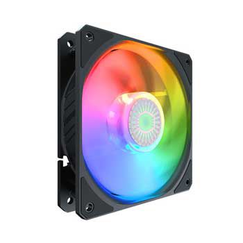 Fan Case Cooler Master STICKLE FLOW 120 ARGB
