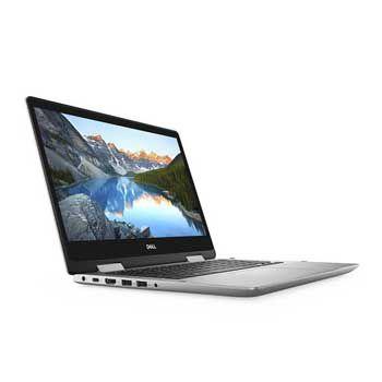 Dell Inspiron 14-5491 (C9TI7007W) (Silver)