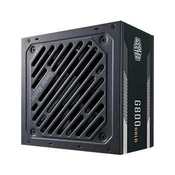 800W Cooler Master G800W Gold