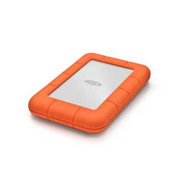 5Tb LACIE Rugged Mini USB 3.0 - STJJ5000400