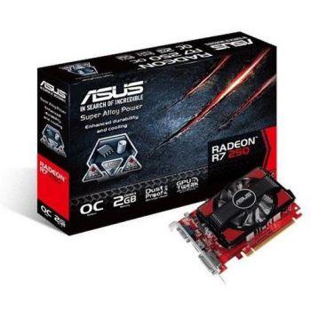 2GB ASUS R7250-2GD5