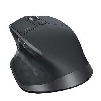 LOGITECH BLUETOOTH MX MASTER 2S