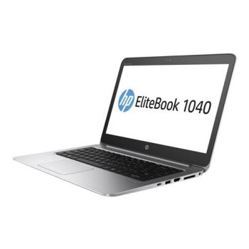 HP EliteBook 1040 G3(X3E69PA)Silver