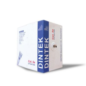 CABLE DINTEK CAT 5 305m