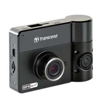 Camera hành trình Transcend Drive Pro DP520 GPS