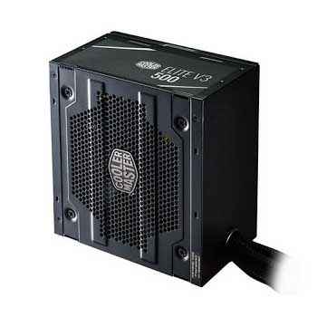 500W C. MASTER Elite V3 230V PC500 Box