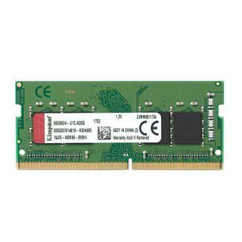 8GB DDRAM 4 Notebook KINGSTON (3200)