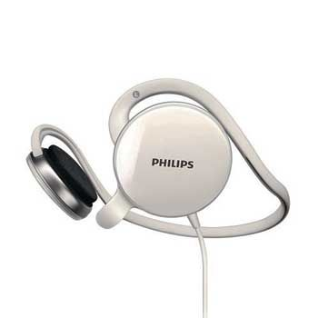 HEADPHONE PHILIPS SHM6110U (Trắng)