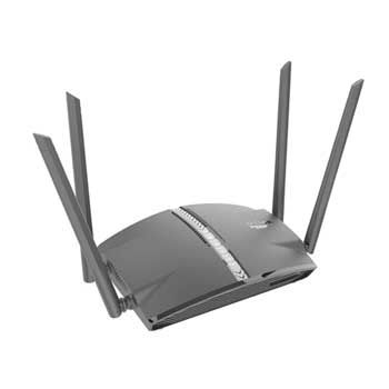 D-LINK DIR-1360 (Duo Media Router) Wireless AC1300