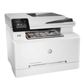 HP Color LaserJet Pro MFP M280NW - T6B80A
