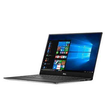 Dell XPS 13-9360- 70126276 (Bạc)