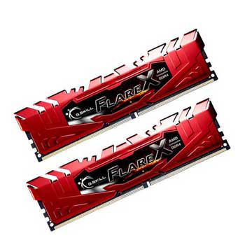 32GB DDRAM 4 2400 G.Skill-32GFXR (KIT)