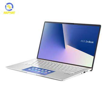 ASUS Zenbook UX434FAC-A6116T (BẠC)